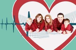 ביטוח בריאות למשפחה