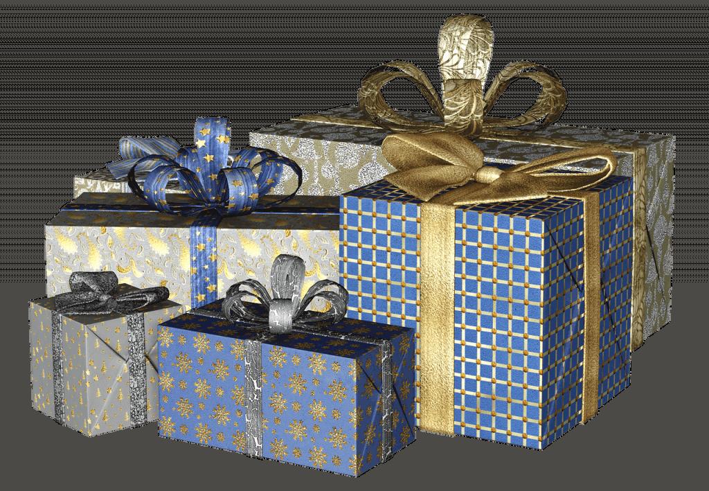 כמה מתנות