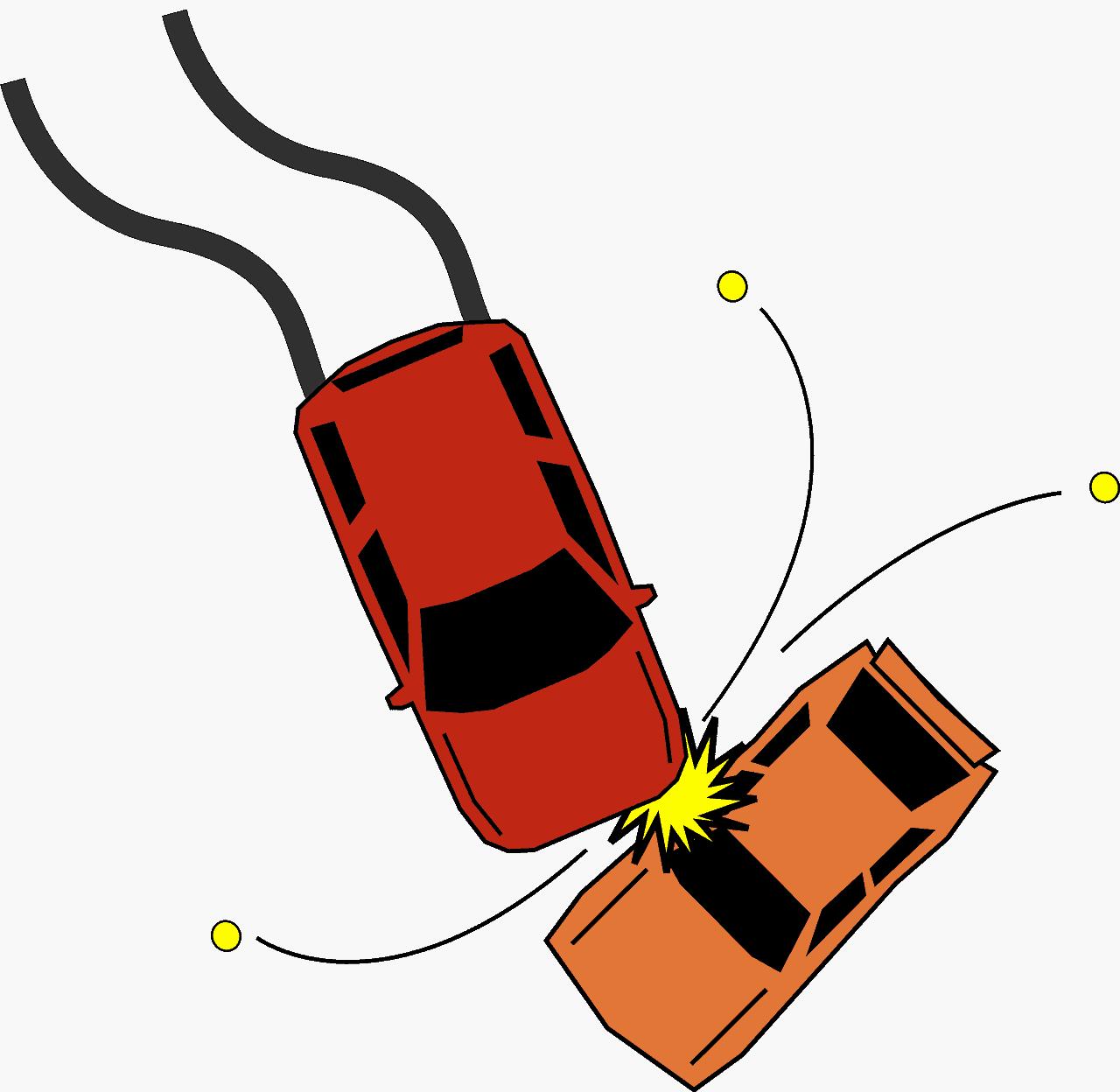 תאונה חזיתית