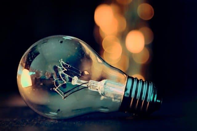 תאורה יעילה לבית